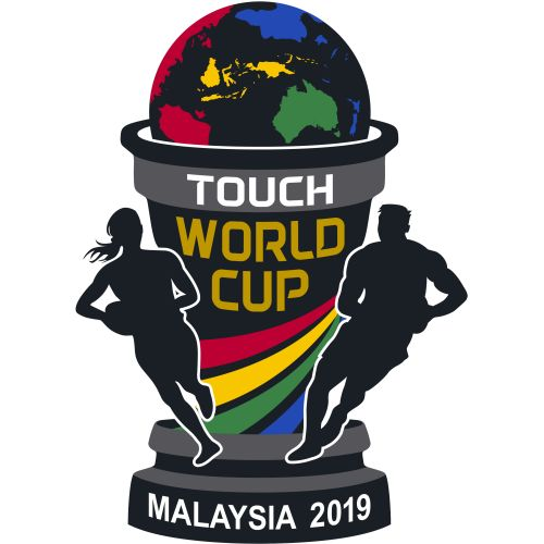 Touch World Cup [LOGO]