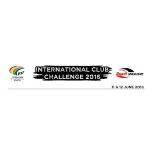 International Club Challenge [LOGO]