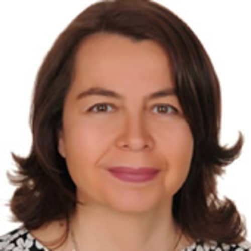 Dr. Neşe Saruhan