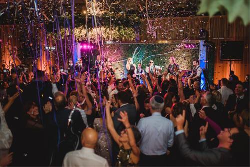 More than generic wedding music