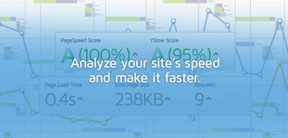 Analizza il tuo sito, diagnostica sito internet
