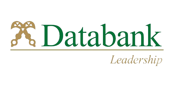 Logo of Data Bank operating in Ghana