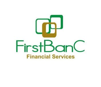 Logo of First Banc investment Group operating in Ghana