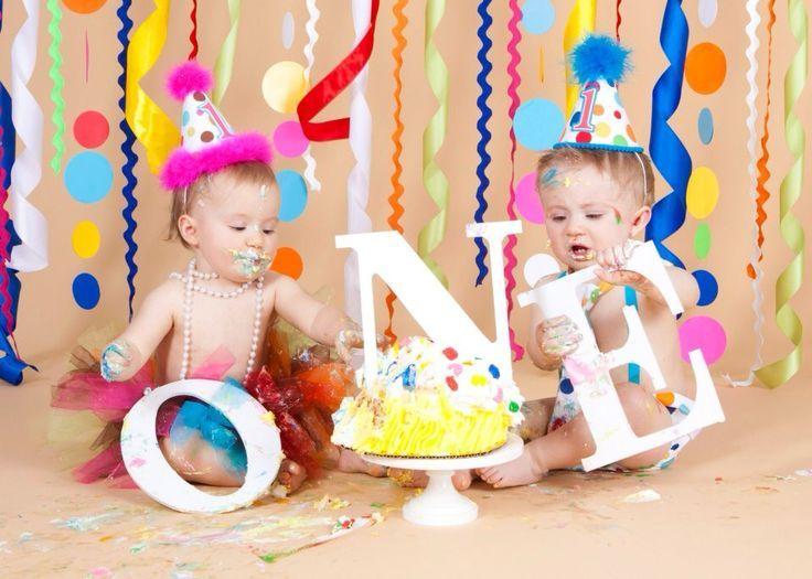 Primeiro aninho festa de aniversário