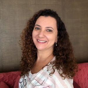 Luciene Regonha