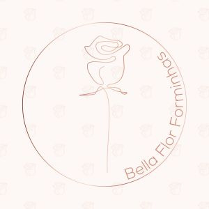 Bella Flor Forminhas Oficial