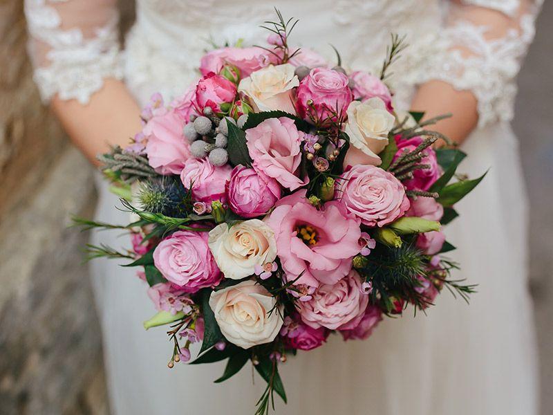 A escolha do Bouquet perfeito!