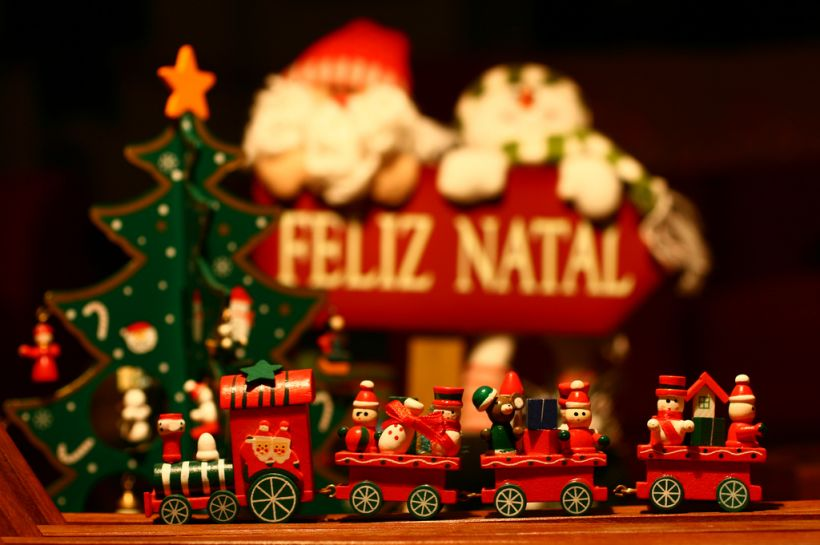 Festa Natalina