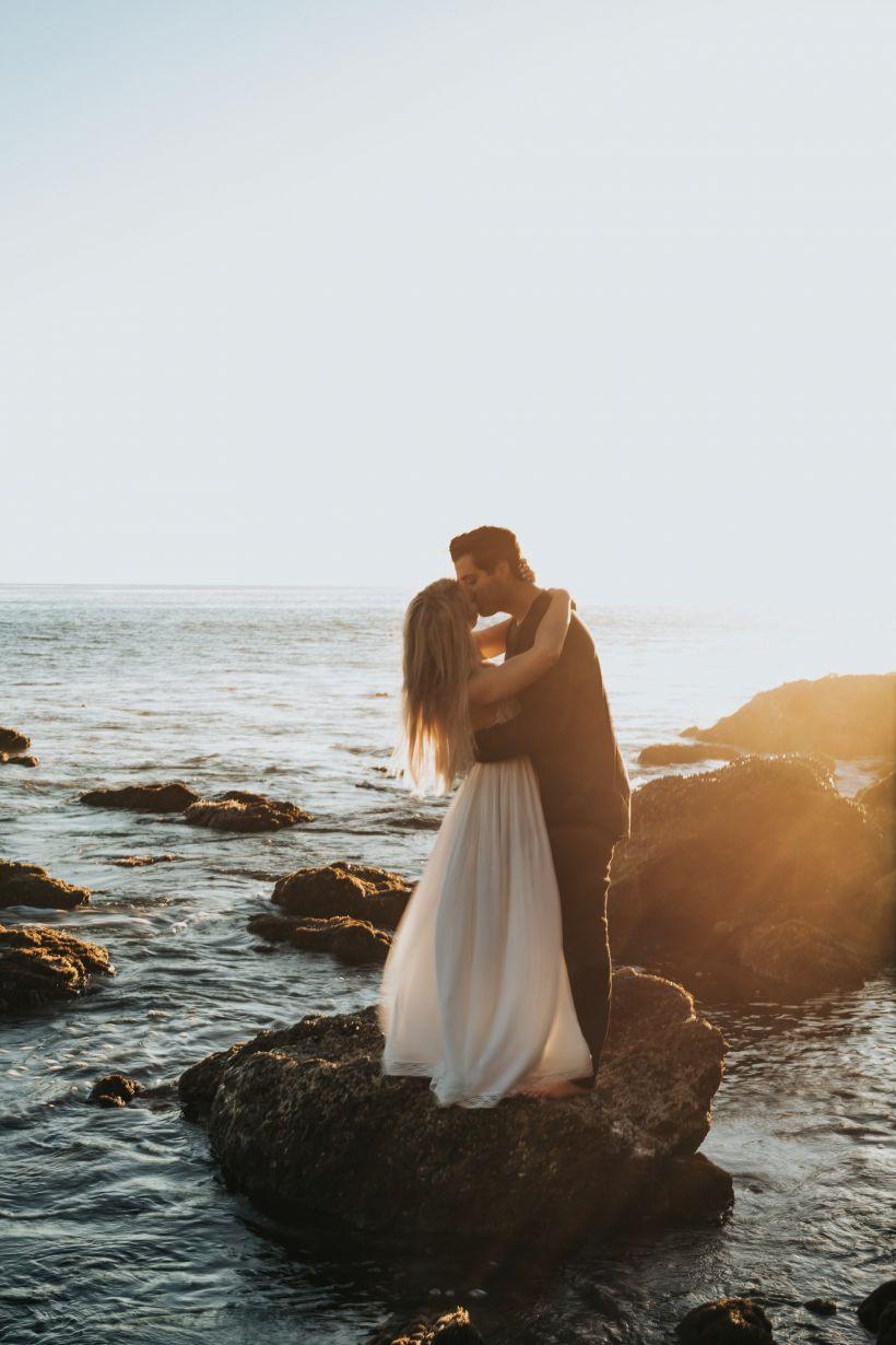 Elopement Wedding ou Mini Weeding, qual  é a melhor  escolha ?