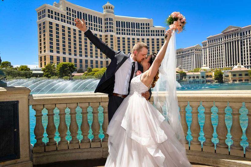 Casar em Las Vegas:  veja como planejar o seu!