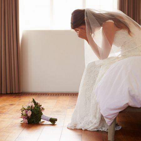 Como Aliviar a Tensão Pré Casamento - Pandemia
