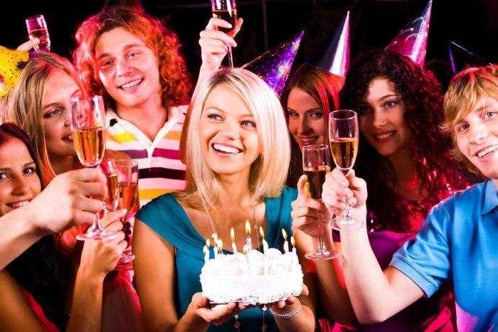 O convite diz muito sobre de como será a Festa!