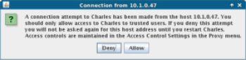 Manipulating HTTP with Charles Proxy | Inviqa