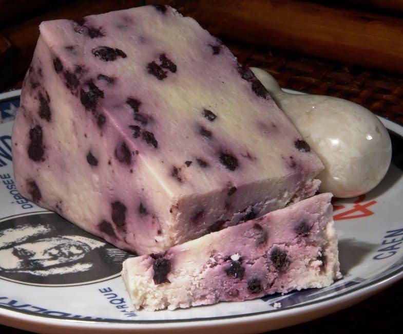 queso-stilton-con arándanos- el portal-del-chacinado