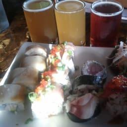 Maridar-cerveza-con-pescado-El-Portal-del-Chacinado