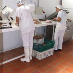 Requisitos para habilitación de fabricas de chacinados y salazones en Argentina