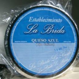 """El establecimiento """"La Brida"""" ganó una medalla de oro por su queso azul"""