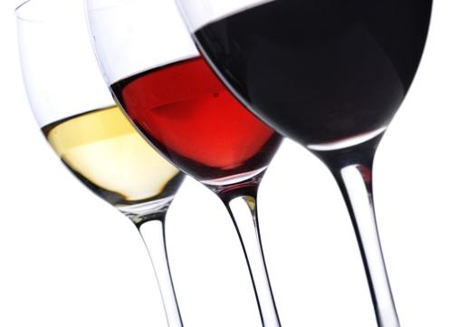 4 indicadores comunes de vinos que envejecen bien