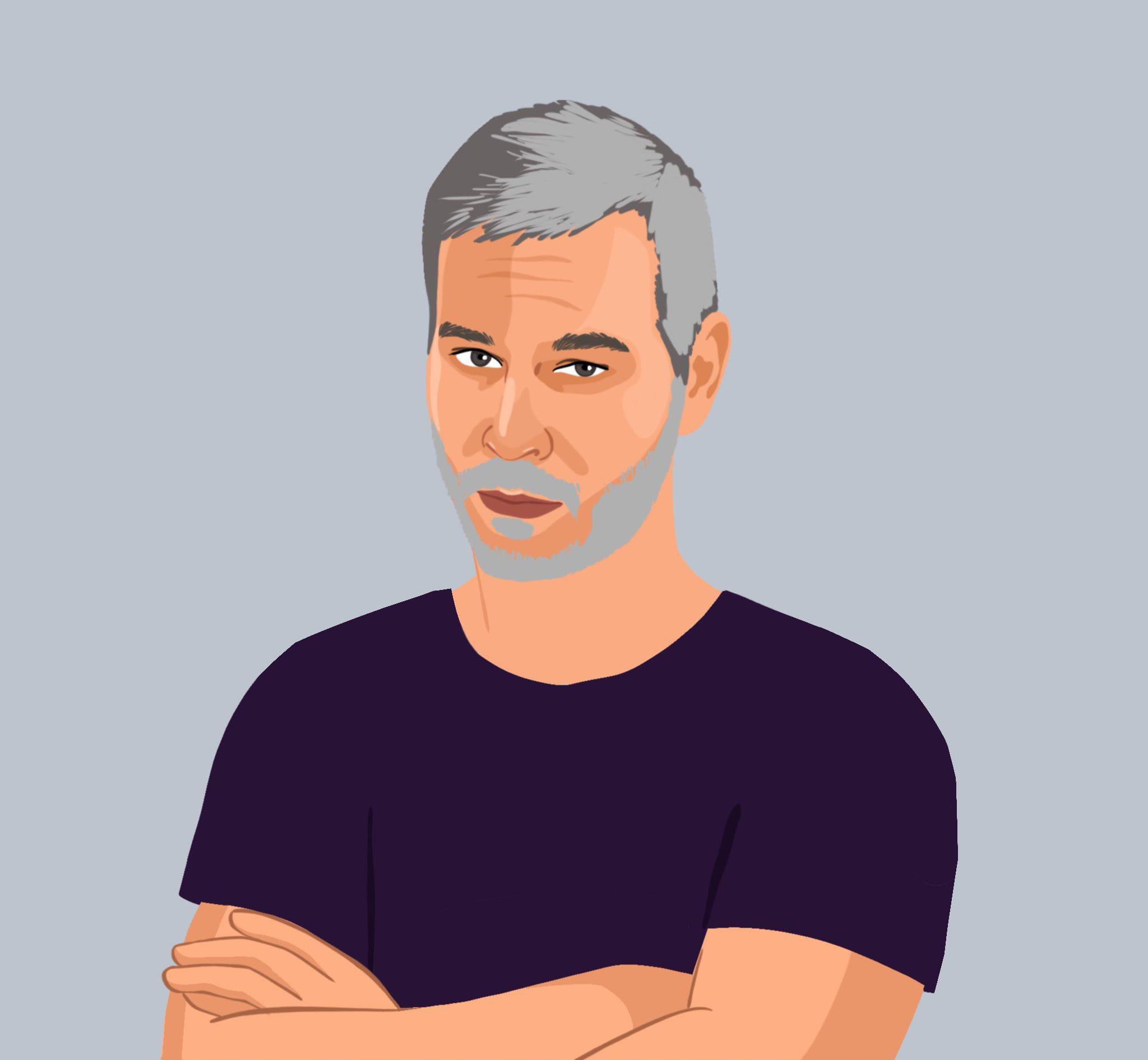 Dario Quiroga
