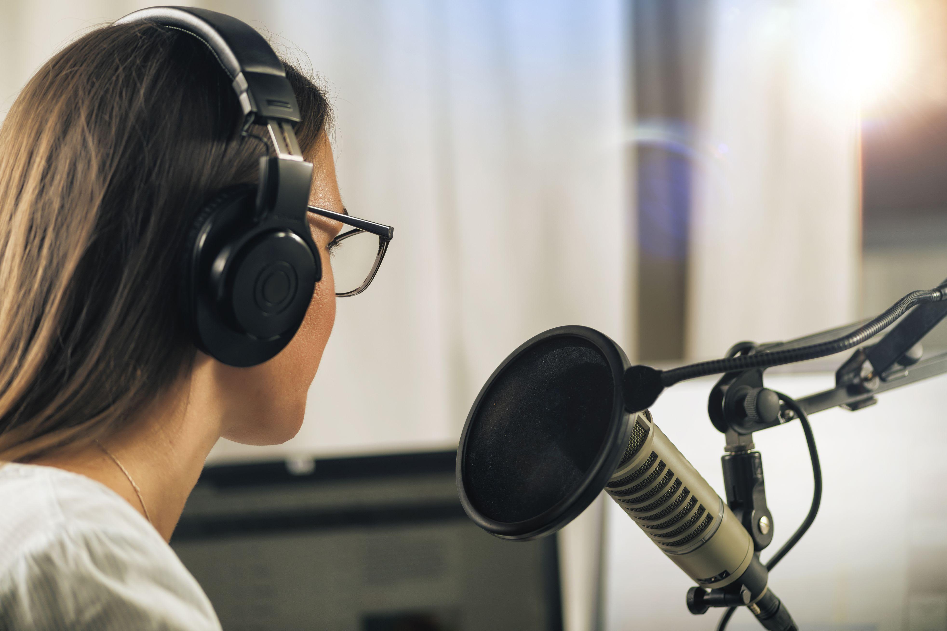 Podcast per a l'accés a Mosso d'Esquadra 2021