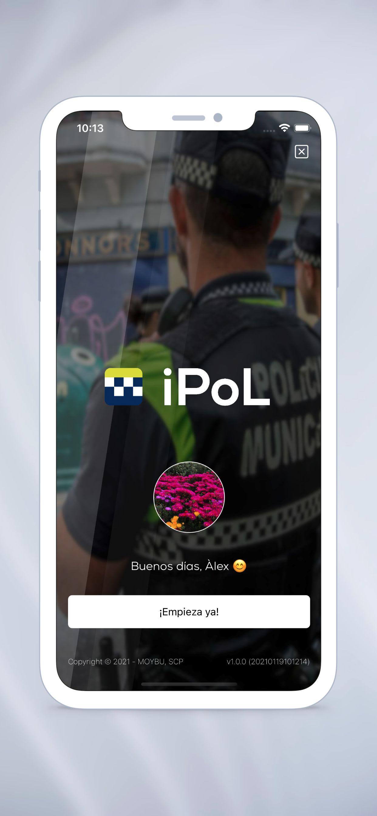 ipol screenshot 1