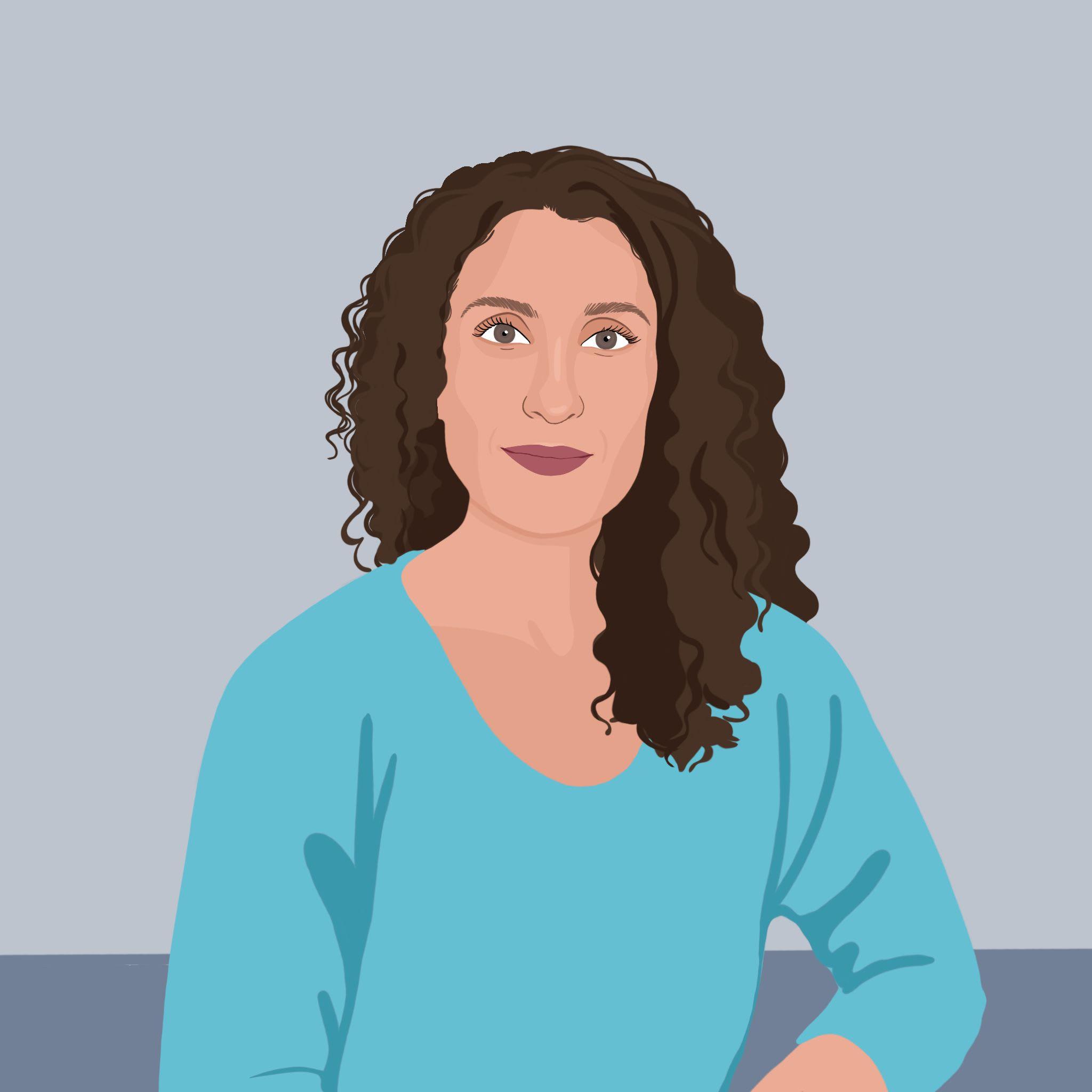 Maria Castillo