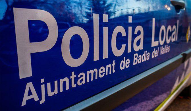 Curs Policia Local de Badia del Vallès