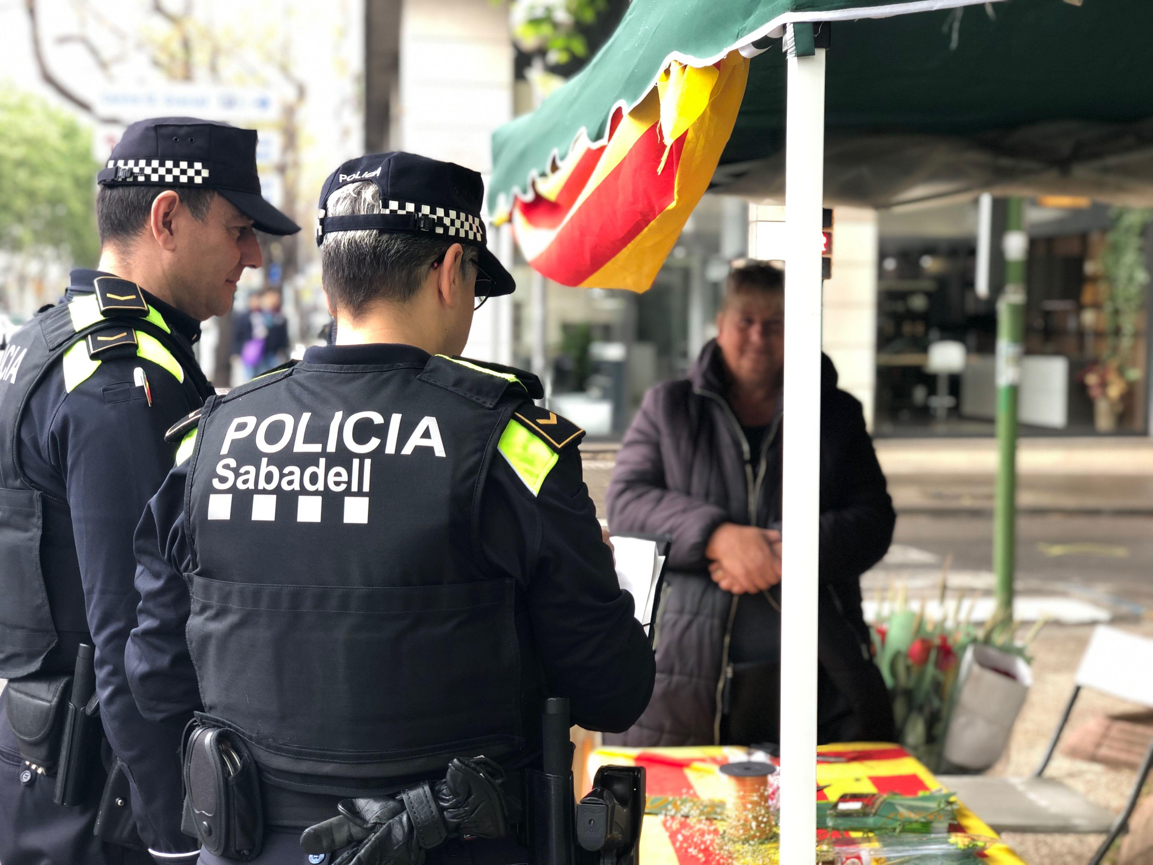 Curs Policia Local Sabadell 2021