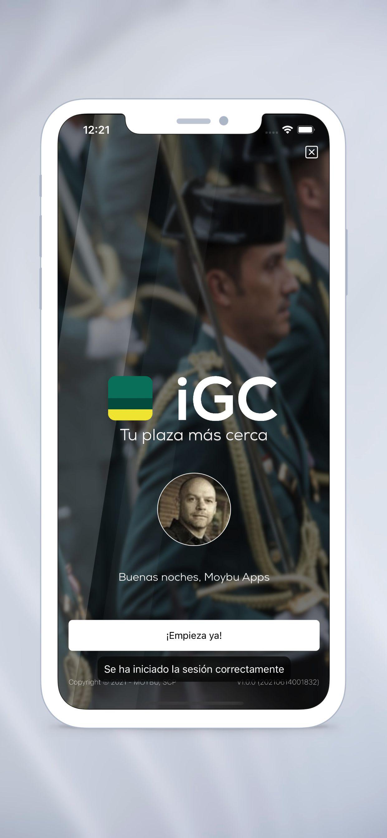 igc screenshot 1