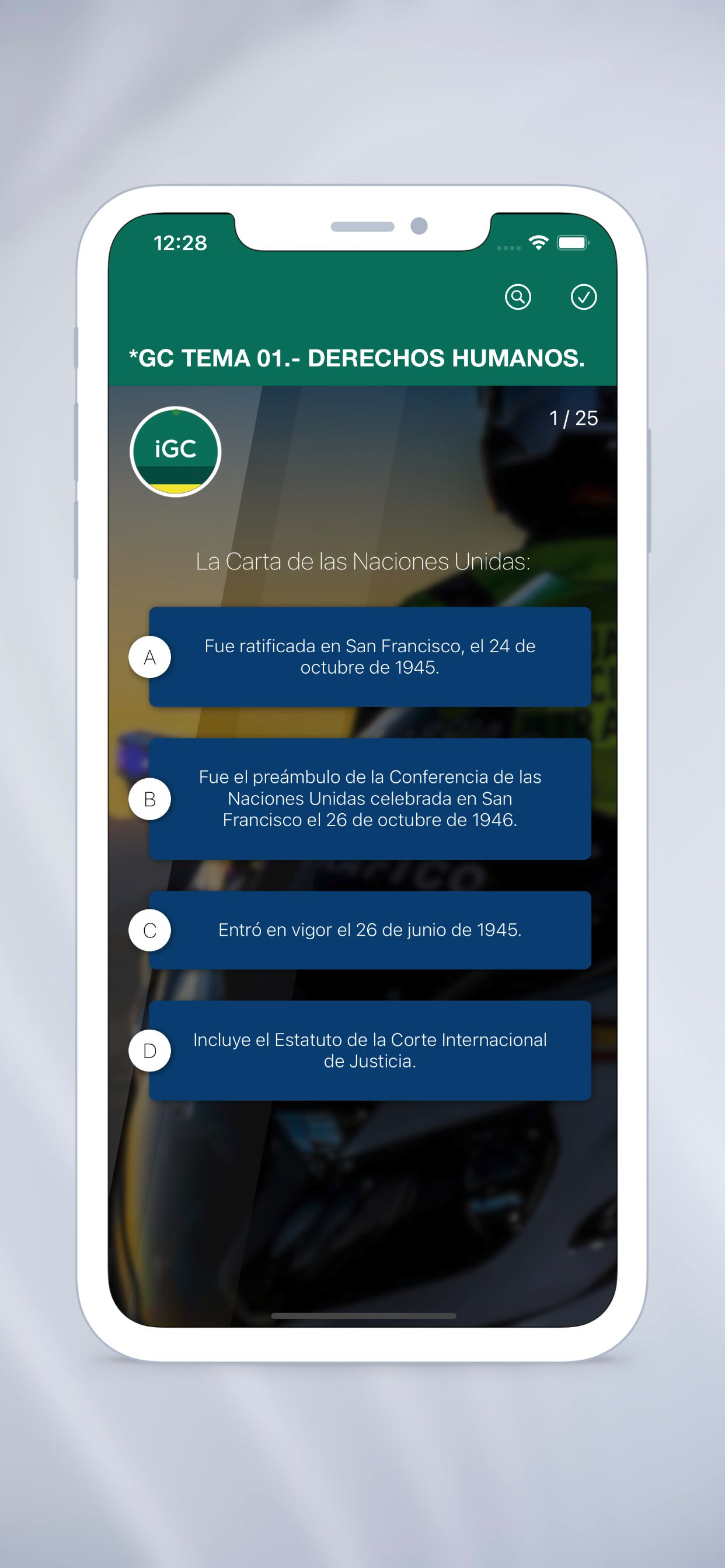igc screenshot 5