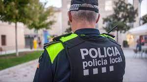Curs Policia Local de Montcada i Reixac
