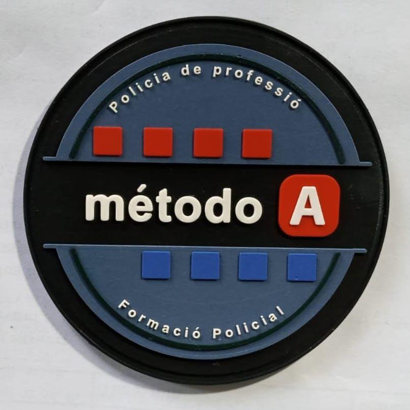 Parche Método A