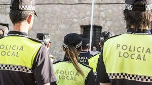 Curs Intensiu Presencial Policia Local (25 setembre)