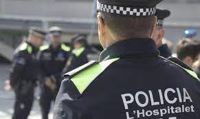 Curs Preparació Guàrdia Urbana de l'Hospitalet