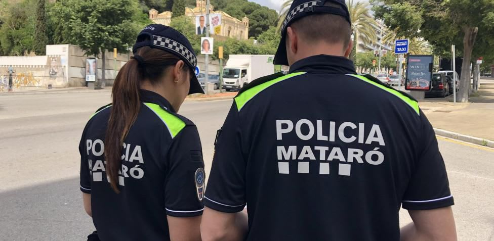 Curs Policia Local Mataró