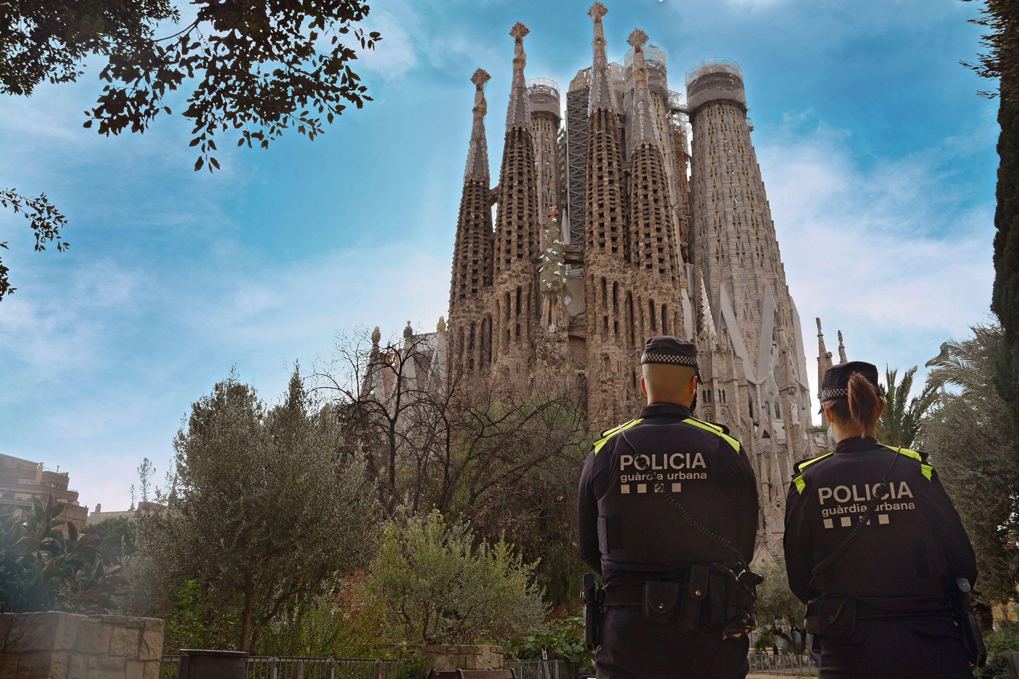 Curs Online Guàrdia Urbana Barcelona (Bloc 1, 2 i 3)