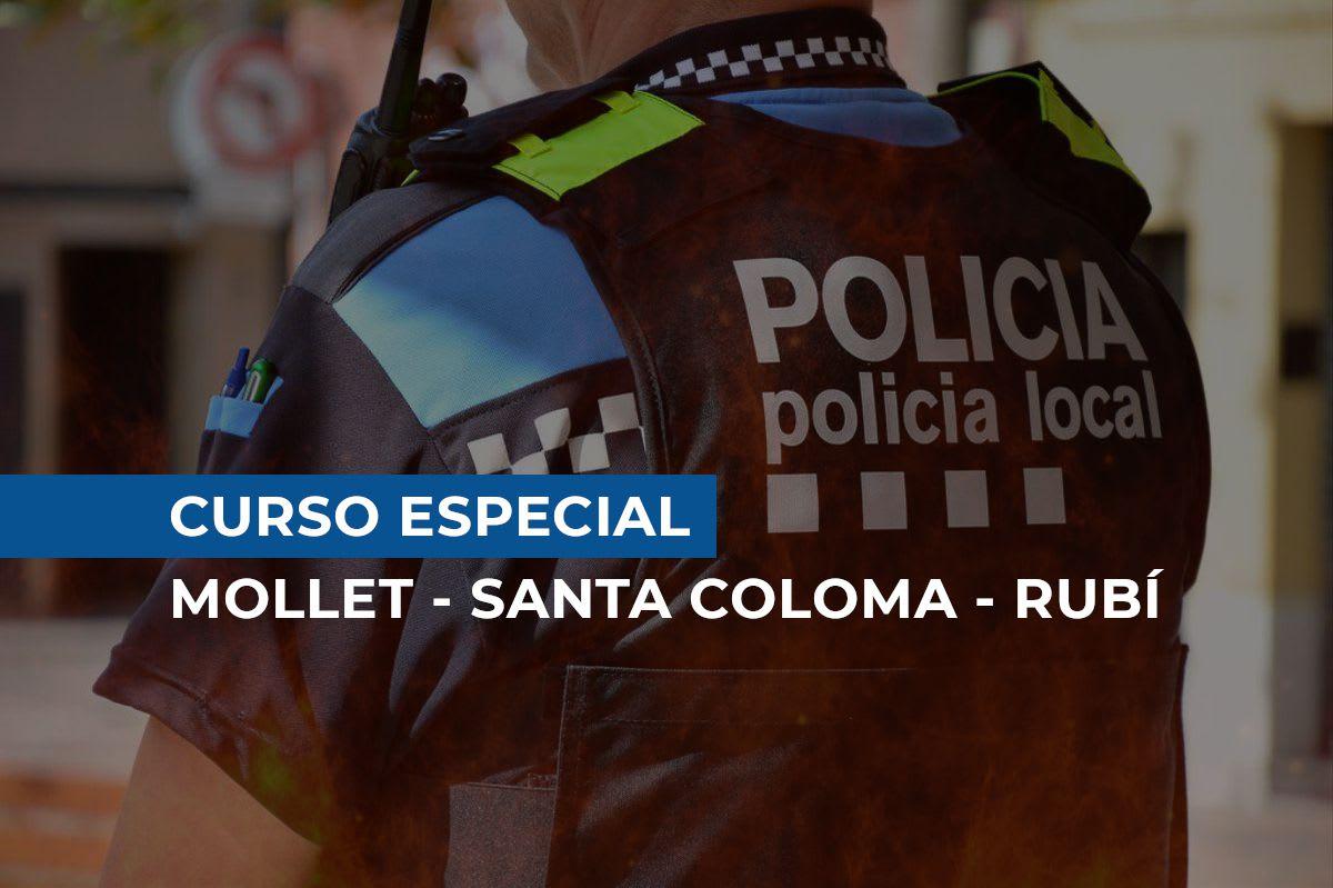 Curs Especial Mollet, Santa Coloma i Rubí (26 septiembre)