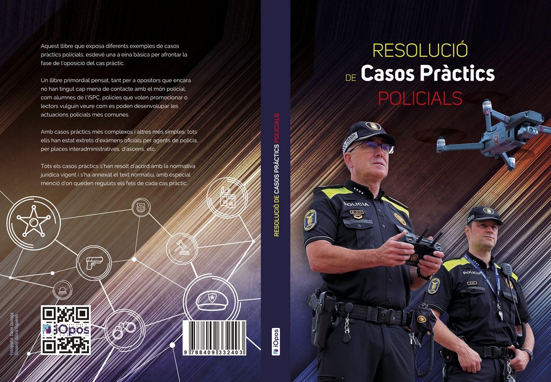 Resolució de Casos Pràctics Policials