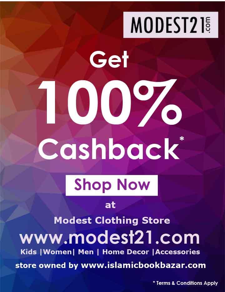 Modest21.com