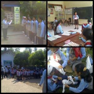 school exercise 1