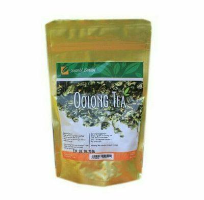 jual Oolong Tea Ipb Store Healthy & Natural Products Ipb Store
