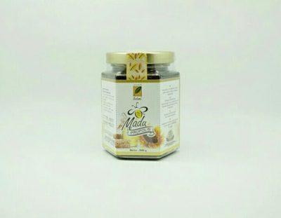 jual Madu Propolis 240G Ipb Store Healthy & Natural Products Ipb Store