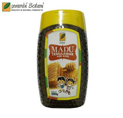jual Madu Temulawak For Kids 500G Ipb Store Healthy & Natural Products Ipb Store