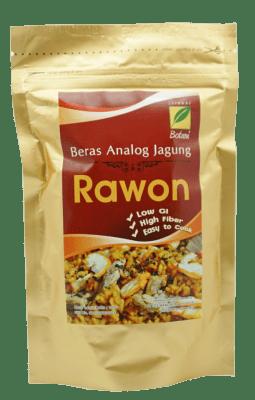 jual Beras Analog Rawon 100G Ipb Store Healthy & Natural Products Ipb Store