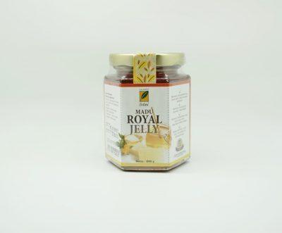 jual Madu Super Ipb Store 240G (Plus Royal Jelly Dan Pollen) Ipb Store