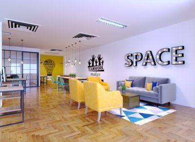 jual Sewa Coworking Space Ruang Rapat Meeting di Area Botani Square