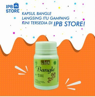 jual Kapsul Bangle Ipb Store