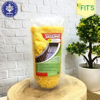 jual Beras Analog Single Pack Bumbu Rawon Soto Ayam Daging 200gr NON MSG