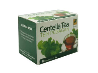 jual Centella Tea Ipb Store Meningkatkan Kecerdasan Ipb Store