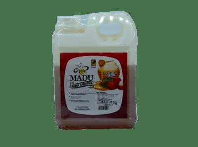 jual Madu Rambutan 1000G Ipb Store Healthy & Natural Products Ipb Store